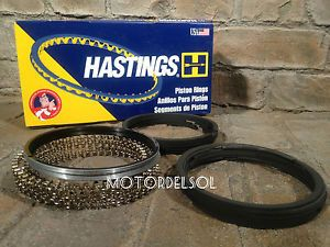 Hastings 683 Std Cast Piston Rings Chevy Chrysler Big Block 427 454 383 426