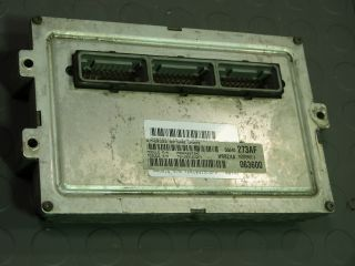 01 Dodge RAM Truck 5 9 at ECU ECM Engine Computer Control PCM 273 P56040273 AF