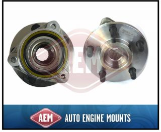 1 Rodatech Front Wheel Bearing Jeep Cherokee Wrangler COMANCHE RT513107