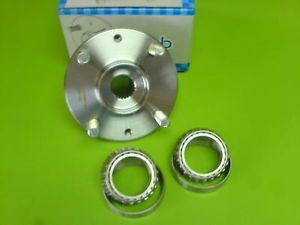 Front Hub Wheel Bearing Hyundai Accent 95 99