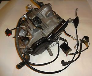 Suzuki RM85 Bottom End Engine RM 85 85cc Cobra ATV MX 90cc Motor Motorcycle ECX
