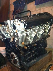 1988 1994 Toyota Pickup 4Runner Partially Rebuilt Engine 3VZE