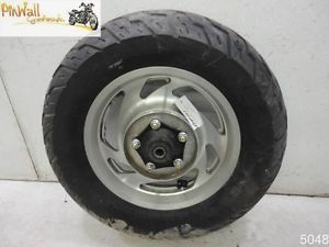 06 Honda VTX1300 VTX 1300 Rear Wheel Rim