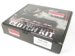 Competition Clutch Kit Stage 1 5 Mitsubishi Eclipse galant 3000gt Eagle Talon