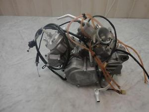 Engine Motor Honda CR 125 2005 2007 CR125