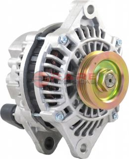 New Alternator 95 96 97 98 Plymouth Dodge Neon Eagle Talon 2 0L A2T81391 4686106