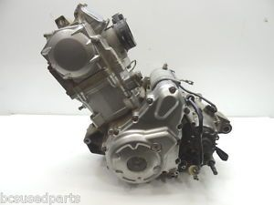 2006 Yamaha Raptor 700 Engine Motor Runs Strong