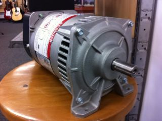 Northstar Belt Driven Generator Head 2900 Watt