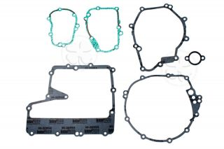 Yamaha YZF R6 Complete Gasket Kit 1999 2000 2001 2002 Engine Motor Set Head