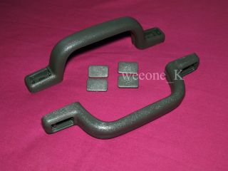 Truck Grab Handle Pull Trim Interior Toyota Pickup