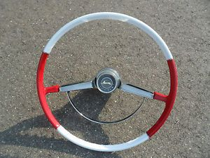 1965 Chevrolet Impala Steering Wheel