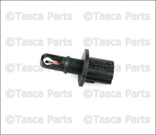 Brand New Air Charge Temp Sensor 1995 2007 Ford Lincoln Mercury