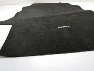Toyota Camry Le 07 11 Rear Trunk Tray Spare Tire Cover Mat 64711 06060 C0 A301