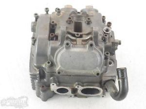04 Yamaha YFM 660 660R Raptor Engine Cylinder Head Complete with Valves 49