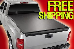 Truck Bed Accessories Lo Pro Qt Tonneau Cover 2007 2010 Ford Explorer Sport Trac