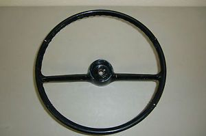 1962 1963 1964 1965 62 65 Nova Chevy II Steering Wheel Dash Trim