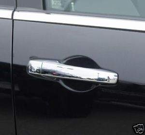 Dodge Magnum Caliber Journey Chrome Door Handle Covers