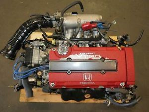 JDM Honda DC2 Type R B18C Spec Engine 1 8L vtec Acura Integra Civic B16A B16B
