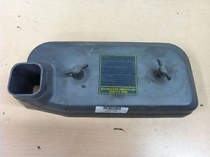 John Deere F725 Engine Air Cover Also Fits 260 325 335 345 Part M76075