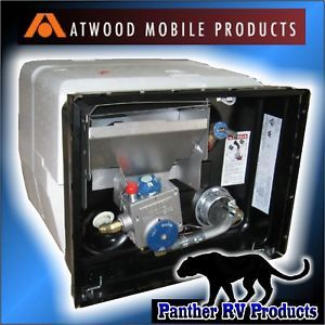 Atwood RV 10 Gallon Pilot Water Heater G10 2 94120 94180 camper Trailer RV