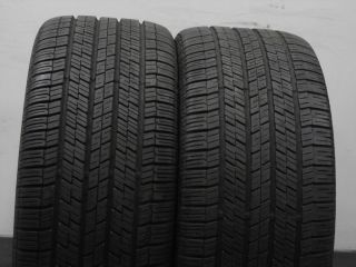 2 245 45 17 Continental Conti Touring Contact CH95 Used Tires