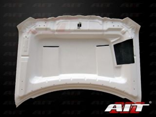 2009 2013 Ford F150 AIT Racing Type E Style Functional RAM Air Hood