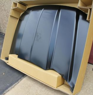 04 05 06 07 08 Ford F 150 Steel Cowl Hood Dealers Wanted Ford F 150