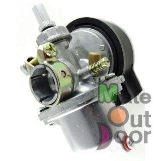Carburetor for 2T 48cc 66cc 70cc 80cc Motorized Bicycle Bike Engine Motor