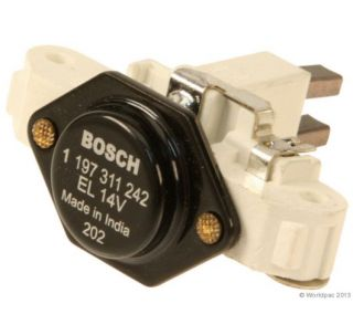 New Bosch Voltage Regulator Mercedes E Class CLK SL s CL C Sedan Benz E320