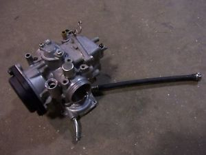 2007 Yamaha Grizzly 450 4x4 Kodiak Carburetor Carb