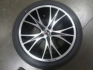 Mustang Shelby CS1 Wheel Nitto Invo Tire Kit 20x11 05 14 All