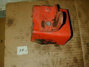 Vintage Simplicity 728 738 Briggs Stratton Riding Mower Engine Trailer Hitch
