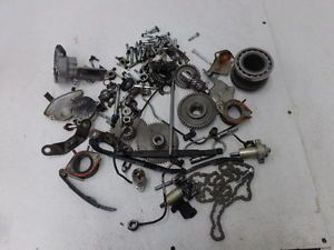 1982 Yamaha Virago XV750 XV 750 Engine Motor Parts Hardware