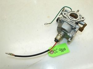 Cub Cadet SLT1550 Tractor Kohler Courage PS SV730 25HP Engine Carburetor