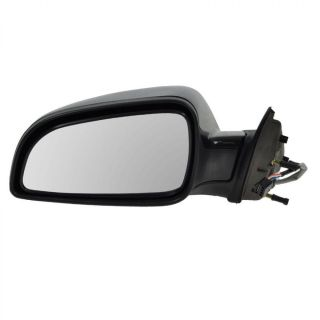 Chevy Malibu Hybrid Saturn Aura Hybrid Power Mirror Driver Side Left Hand LH New