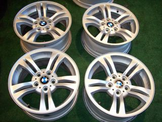 17 BMW Wheels Tires E46 E36 318i 323i 325i 328i 330i Factory 325 328 330 Z3