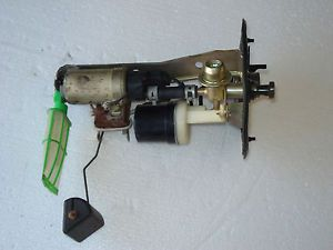 97 98 99 Toyota Tercel Fuel Gas Pump with Sending Unit Used