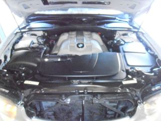 02 03 BMW E65 E66 745i 745LI Complete Engine Motor Assembly 74K Miles Warranty