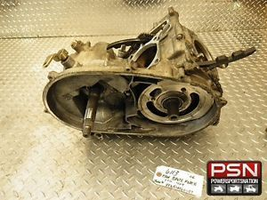 Kawasaki Brute Force 750 4x4 06 Engine Motor Crankshaft Core