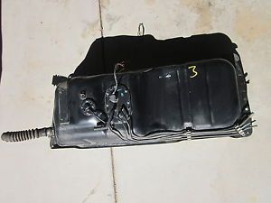 Toyota 4Runner 96 97 98 99 00 Gas Fuel Tank Skid Plate Sending Unit Pump