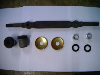 USA Made Control Arm Shaft Kit Pontiac Buick Chevrolet GMC 1970 1971 1975
