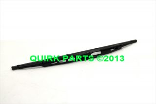2010 2013 Chevy Equinox GMC Terrain Rear Liftgate Wiper Blade New 20999459