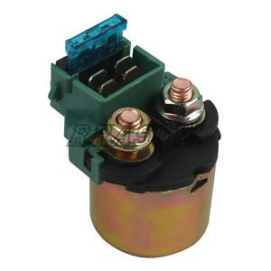 Starter Relay Solenoid for Honda VF750 Magna V45 VF750C V45 Magna 748cc Engine