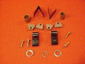 Chevrolet Blazer Starter Repair Kit 1972 Delco Remy