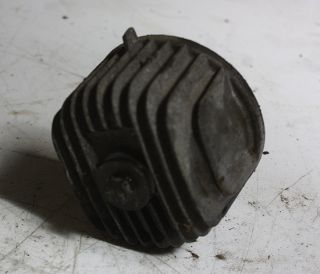 1982 Yamaha XJ750 Maxim Oil Filter Cover OEM