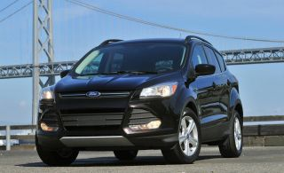 "2013 17"" Ford Escape Wheels Rims and Tires"