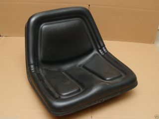 John Deere Lawn Tractor Riding Mower Seat STX 30 38 46 Fits Others