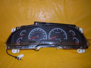 02 03 04 Ford F150 Heritage Speedometer Instrument Cluster Dash Panel 100 784