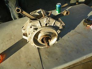 Harley Shovelhead s s 5 inch Stoker Kit in Std Engine Cases Never Ran