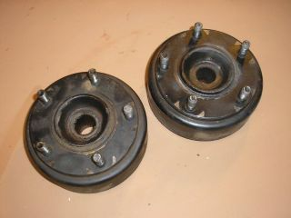 John Deere Garden Tractor Lawn Mower 317 Rear Wheel Hubs Brake Drums
